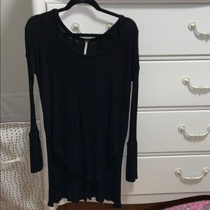 Super Soft Free People Top